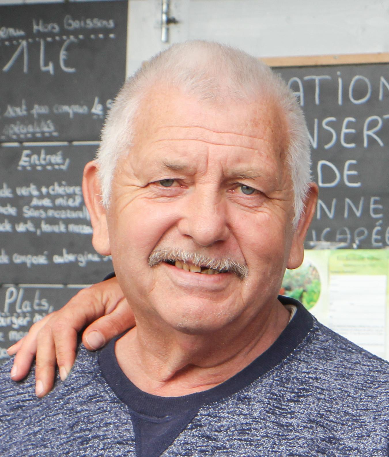 Jacques LEQUET